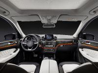 2016 Mercedes-Benz GLE, 44 of 48