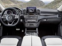 2016 Mercedes-Benz GLE, 46 of 48