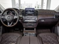 2016 Mercedes-Benz GLE, 47 of 48