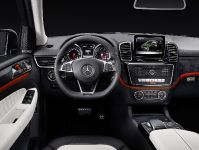 2016 Mercedes-Benz GLE, 48 of 48