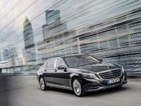 2016 Mercedes-Benz S-Class Maybach, 1 of 46