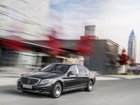 2016 Mercedes-Benz S-Class Maybach, 3 of 46