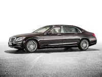 2016 Mercedes-Benz S-Class Maybach, 4 of 46