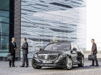 2016 Mercedes-Benz S-Class Maybach, 5 of 46