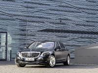 2016 Mercedes-Benz S-Class Maybach, 6 of 46