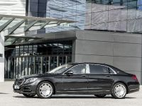 2016 Mercedes-Benz S-Class Maybach, 7 of 46