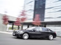 2016 Mercedes-Benz S-Class Maybach, 8 of 46