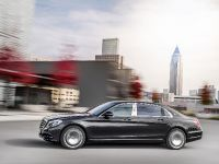2016 Mercedes-Benz S-Class Maybach, 9 of 46