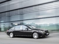 2016 Mercedes-Benz S-Class Maybach, 10 of 46