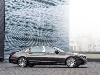 2016 Mercedes-Benz S-Class Maybach, 11 of 46