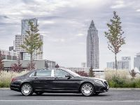 2016 Mercedes-Benz S-Class Maybach, 12 of 46
