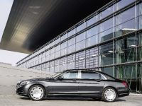 2016 Mercedes-Benz S-Class Maybach, 14 of 46