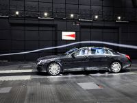 2016 Mercedes-Benz S-Class Maybach, 16 of 46