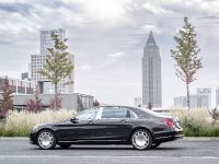 2016 Mercedes-Benz S-Class Maybach, 17 of 46