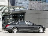 2016 Mercedes-Benz S-Class Maybach, 19 of 46