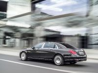 2016 Mercedes-Benz S-Class Maybach, 21 of 46