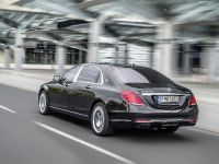 2016 Mercedes-Benz S-Class Maybach, 22 of 46