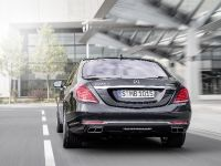2016 Mercedes-Benz S-Class Maybach, 23 of 46