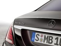 2016 Mercedes-Benz S-Class Maybach, 25 of 46