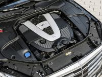 2016 Mercedes-Benz S-Class Maybach, 26 of 46