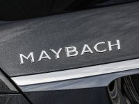 2016 Mercedes-Benz S-Class Maybach, 27 of 46