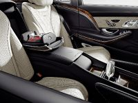 2016 Mercedes-Benz S-Class Maybach, 33 of 46