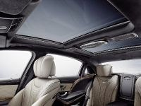 2016 Mercedes-Benz S-Class Maybach, 34 of 46