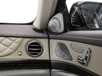 2016 Mercedes-Benz S-Class Maybach, 35 of 46