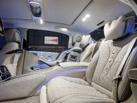 2016 Mercedes-Benz S-Class Maybach, 36 of 46