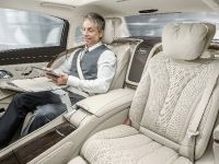 2016 Mercedes-Benz S-Class Maybach, 37 of 46
