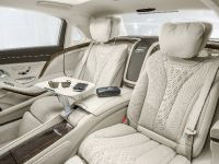 2016 Mercedes-Benz S-Class Maybach, 38 of 46