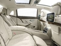 2016 Mercedes-Benz S-Class Maybach, 39 of 46