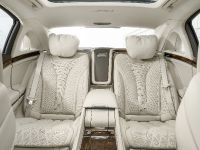 2016 Mercedes-Benz S-Class Maybach, 40 of 46