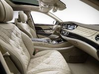 2016 Mercedes-Benz S-Class Maybach, 42 of 46