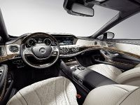 2016 Mercedes-Benz S-Class Maybach, 44 of 46