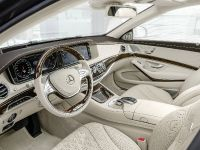 2016 Mercedes-Benz S-Class Maybach, 45 of 46
