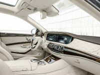 2016 Mercedes-Benz S-Class Maybach, 46 of 46