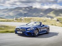 2016 Mercedes-Benz SL Roadster , 1 of 2
