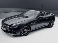 2016 Mercedes-Benz SLC Night Package, 1 of 4