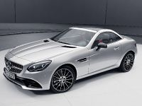 2016 Mercedes-Benz SLC Night Package, 2 of 4
