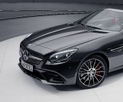 2016 Mercedes-Benz SLC Night Package, 3 of 4