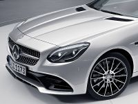 2016 Mercedes-Benz SLC Night Package, 4 of 4