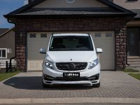 2016 Mercedes-Benz V-Class Black Crystal , 1 of 12