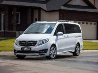 2016 Mercedes-Benz V-Class Black Crystal , 2 of 12
