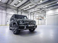 2016 Mercedes G550, 3 of 14