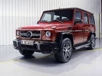 2016 Mercedes G550, 4 of 14