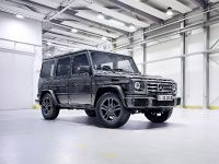 2016 Mercedes G550, 7 of 14
