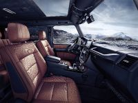 2016 Mercedes G550, 10 of 14