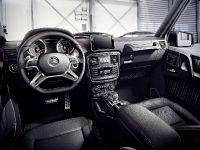 2016 Mercedes G550, 12 of 14