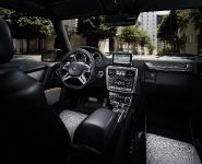 2016 Mercedes G550, 14 of 14